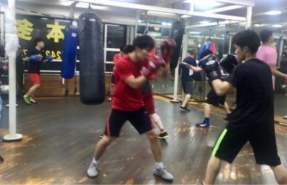 関東大会ボクシング勝つのだ〜_a0134296_07593530.jpg