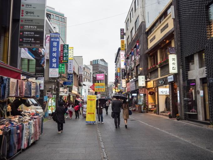 平成最後の海外旅行はデルタのマイルを使ってソウルへ(2)_f0276498_00102479.jpg