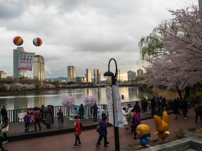 平成最後の海外旅行はデルタのマイルを使ってソウルへ(3)_f0276498_16104128.jpg