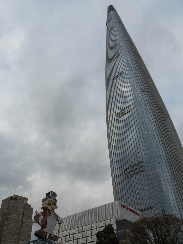平成最後の海外旅行はデルタのマイルを使ってソウルへ(3)_f0276498_16161265.jpg
