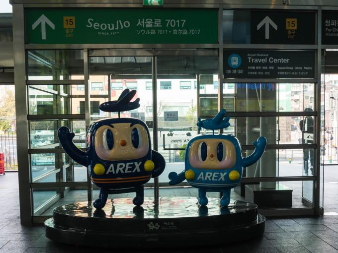 平成最後の海外旅行はデルタのマイルを使ってソウルへ(3)_f0276498_16425002.jpg
