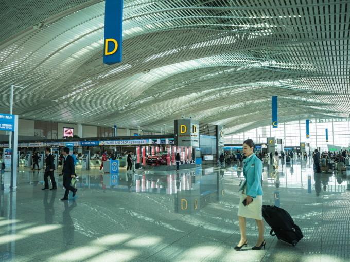 平成最後の海外旅行はデルタのマイルを使ってソウルへ(3)_f0276498_16453500.jpg