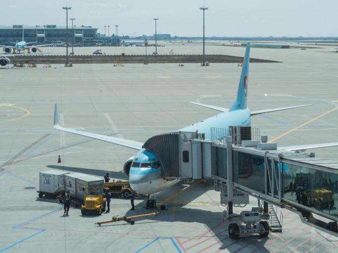 平成最後の海外旅行はデルタのマイルを使ってソウルへ(3)_f0276498_16485947.jpg