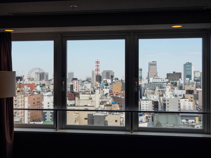 平成最後の海外旅行はデルタのマイルを使ってソウルへ(3)_f0276498_16504676.jpg