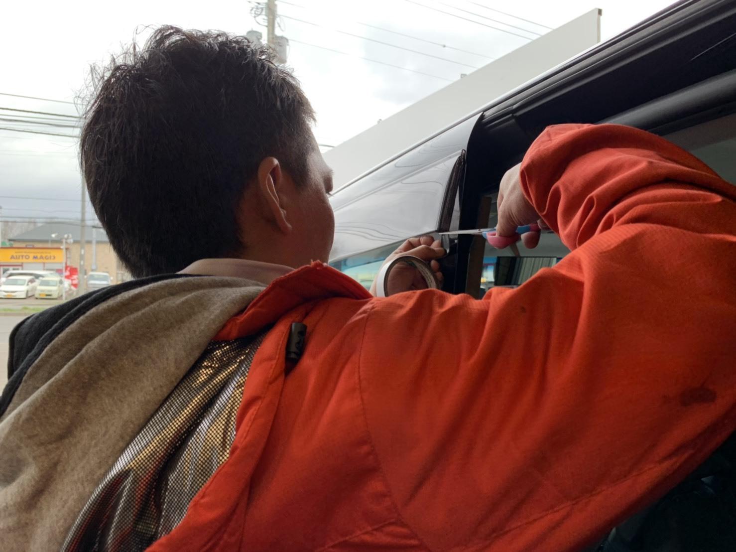4月26日(金)♡LX570登場っっ(`・ω・´)ゞ ランクル  ベンツ ランボルギーニ♡TOMMY♡_b0127002_20045582.jpg