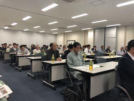 協力業者会を開催しました。_a0059217_14322056.jpg