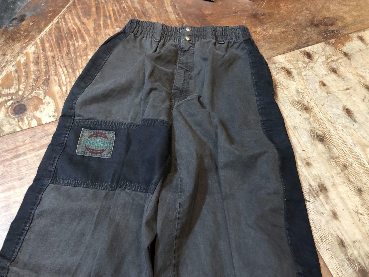 4月27日(土)入荷!デッドストック MADE IN U.S.A 80s~Levi\'s Sports Jeans_c0144020_13540390.jpg