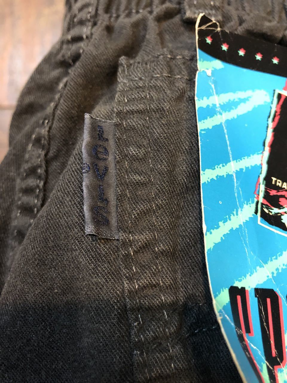 4月27日(土)入荷!デッドストック MADE IN U.S.A 80s~Levi\'s Sports Jeans_c0144020_13541422.jpg