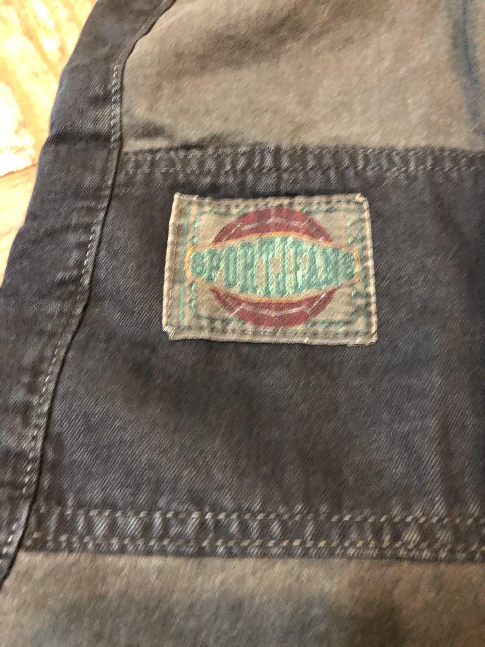 4月27日(土)入荷!デッドストック MADE IN U.S.A 80s~Levi\'s Sports Jeans_c0144020_13542025.jpg