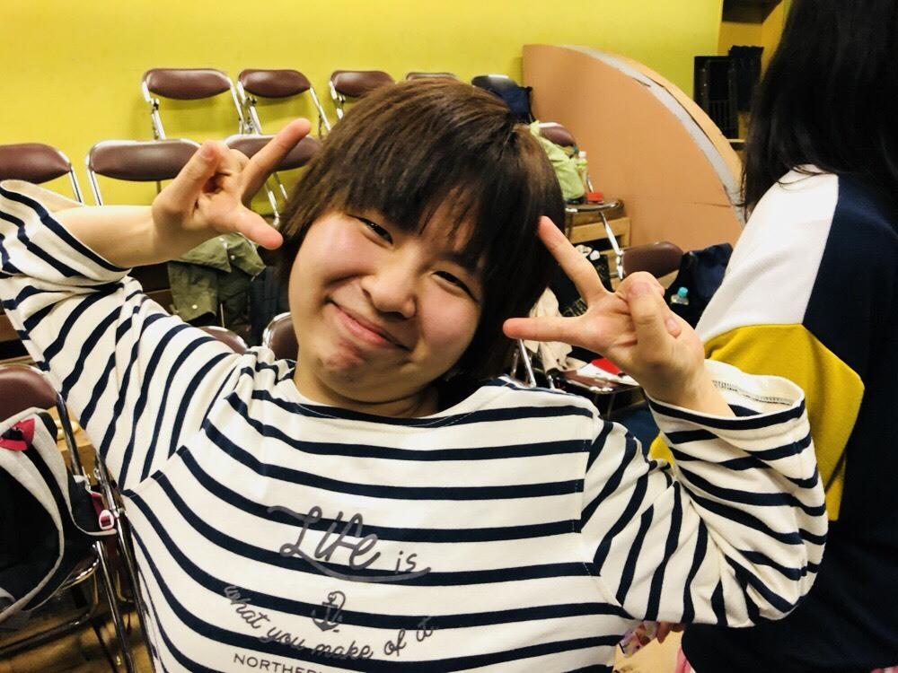 日誌 4/24(水) ゲネですねbyみお_a0137821_09445279.jpg