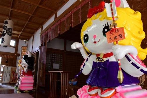 三戸大神宮 三戸町_c0299631_20053210.jpg