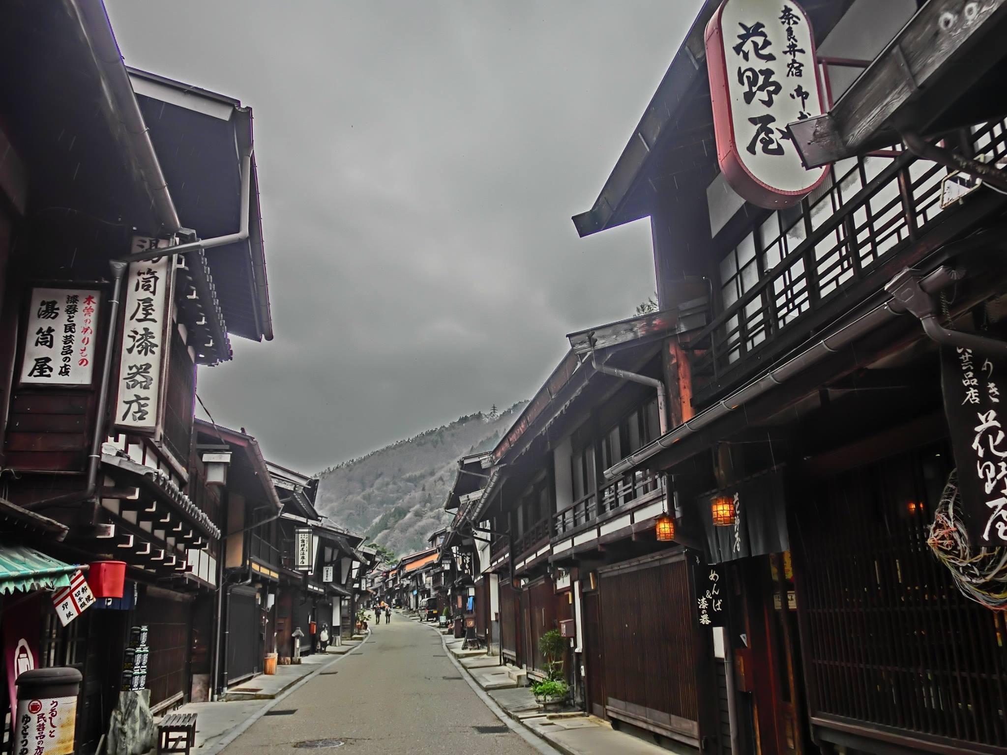 木曽路 奈良井宿 (2)_b0408745_22121533.jpeg