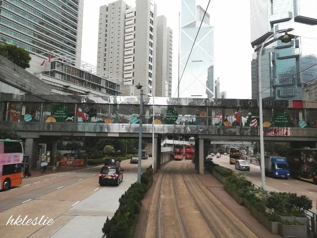 トラム西行@北角總站→上環街市 Part2_b0248150_03035065.jpg