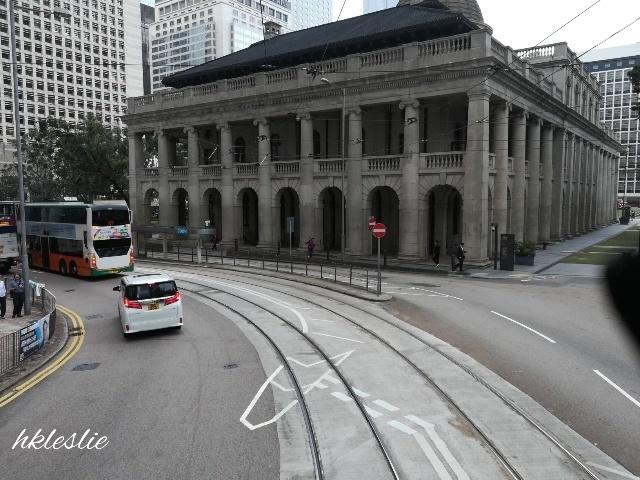 トラム西行@北角總站→上環街市 Part2_b0248150_03075070.jpg