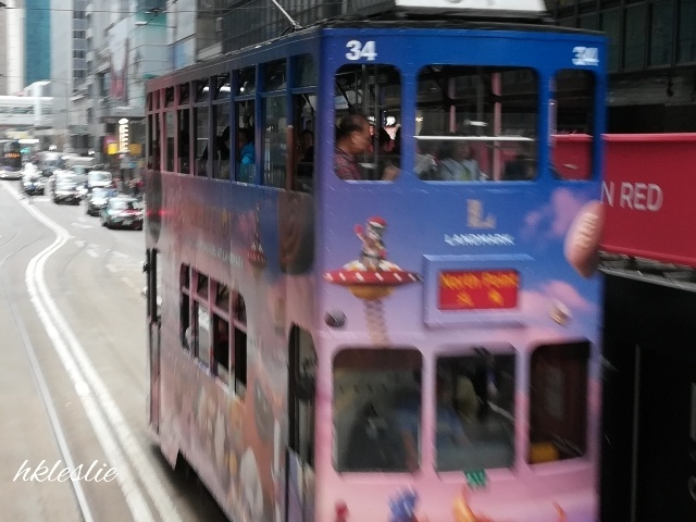 トラム西行@北角總站→上環街市 Part2_b0248150_03121235.jpg