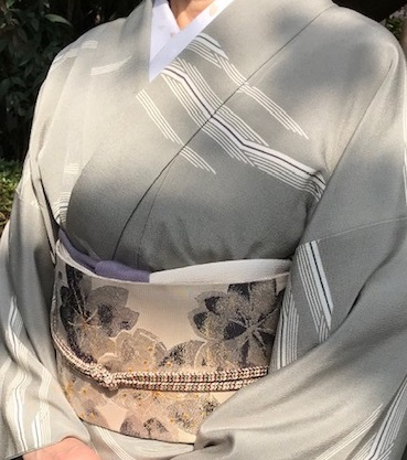 北野をどり最終・螺鈿兎帯・桜の簪・連休の営業。_f0181251_17331364.jpg