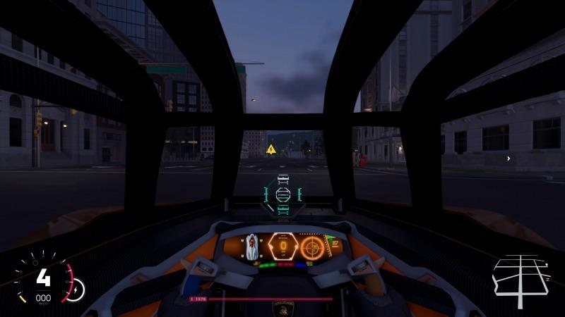 ゲーム「THE CREW2 もはやこれは『車』ではない」_b0362459_10173232.jpg