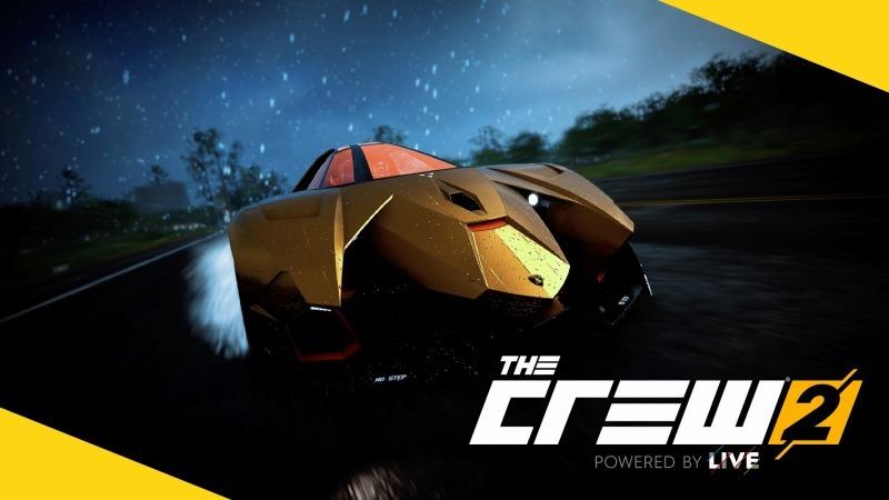 ゲーム「THE CREW2 もはやこれは『車』ではない」_b0362459_10254126.jpg