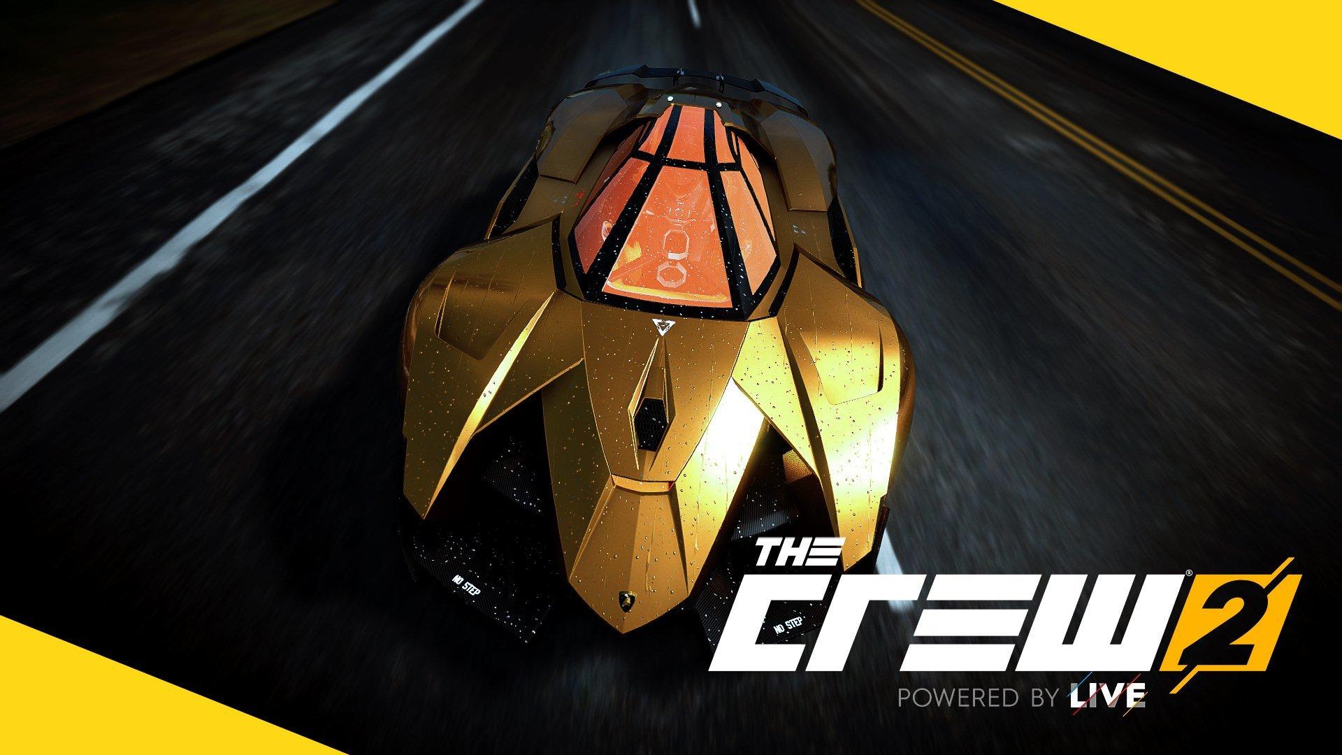 ゲーム「THE CREW2 もはやこれは『車』ではない」_b0362459_10283887.jpeg