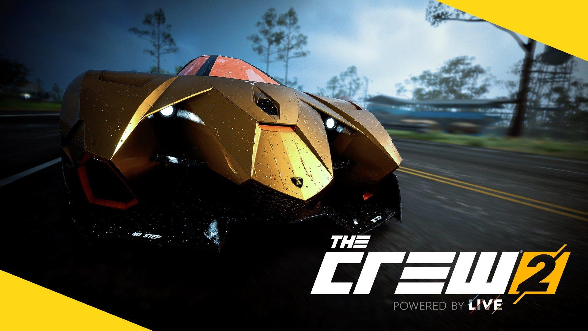 ゲーム「THE CREW2 もはやこれは『車』ではない」_b0362459_10283920.jpeg