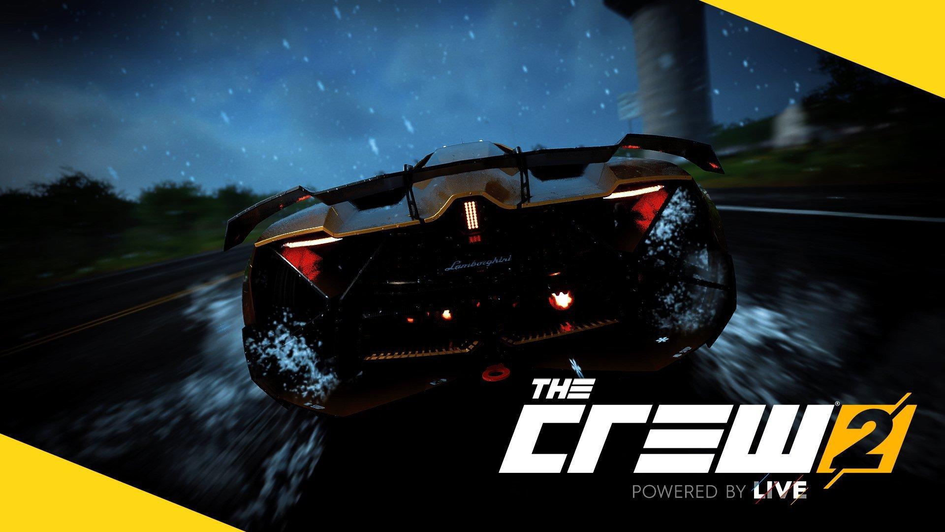 ゲーム「THE CREW2 もはやこれは『車』ではない」_b0362459_10322340.jpeg
