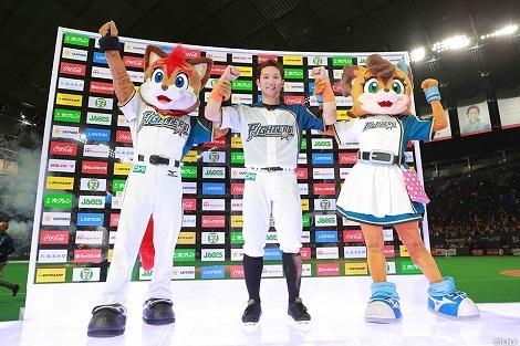 大堀、錦織ベスト8、WRC第5戦はじまる、日本ハムはサヨナラ勝ち_d0183174_09470545.jpeg