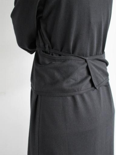 THE HINOKI 7/10スリーブ ベルテッドドレス (PRODUCTS FOR US)_b0139281_18471475.jpg