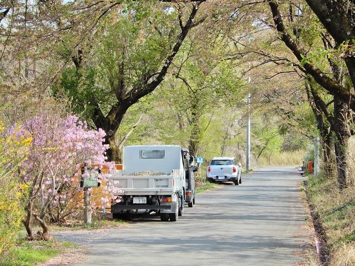 武川町F山さん邸の現場より 4_a0211886_15325355.jpg