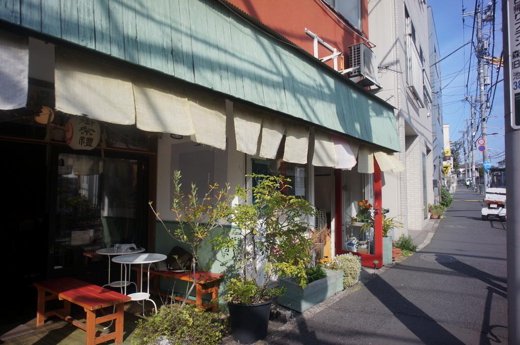 おにぎりに始まり海鮮丼で〆た木曜日 4/18_c0180686_12123798.jpg