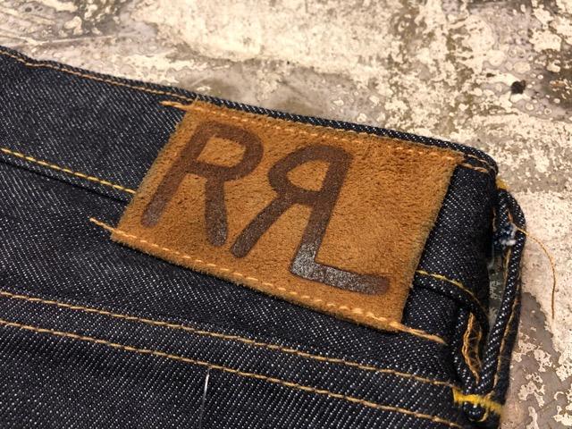 4月27日(土)マグネッツ大阪店スーペリア入荷!! #8 DenimPants & LeatherShoes編! Levi\'s & Lee,RRL!!_c0078587_14231784.jpg