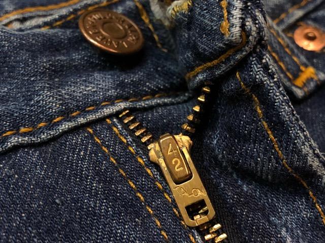 4月27日(土)マグネッツ大阪店スーペリア入荷!! #8 DenimPants & LeatherShoes編! Levi\'s & Lee,RRL!!_c0078587_14374330.jpg