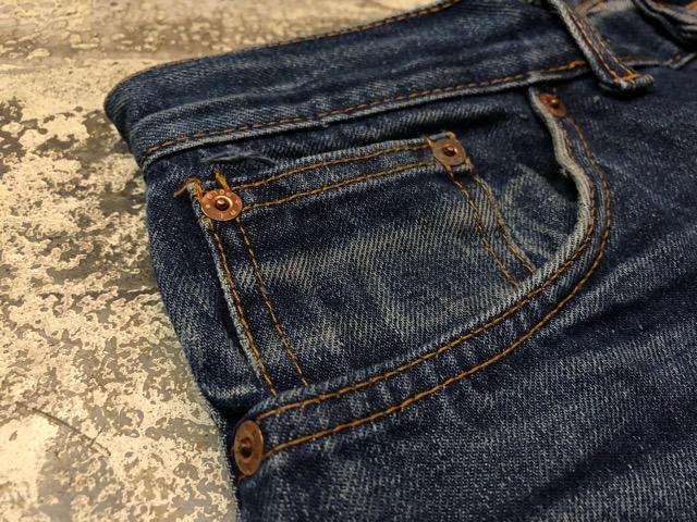 4月27日(土)マグネッツ大阪店スーペリア入荷!! #8 DenimPants & LeatherShoes編! Levi\'s & Lee,RRL!!_c0078587_14375334.jpg
