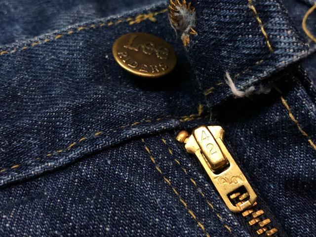 4月27日(土)マグネッツ大阪店スーペリア入荷!! #8 DenimPants & LeatherShoes編! Levi\'s & Lee,RRL!!_c0078587_14532768.jpg