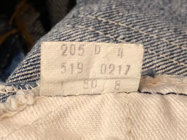 4月27日(土)マグネッツ大阪店スーペリア入荷!! #8 DenimPants & LeatherShoes編! Levi\'s & Lee,RRL!!_c0078587_14563853.jpg
