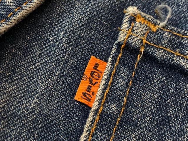4月27日(土)マグネッツ大阪店スーペリア入荷!! #8 DenimPants & LeatherShoes編! Levi\'s & Lee,RRL!!_c0078587_14573463.jpg