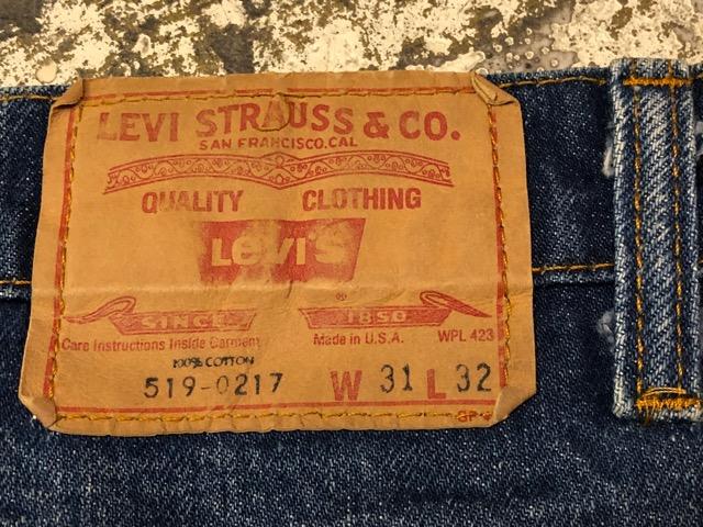4月27日(土)マグネッツ大阪店スーペリア入荷!! #8 DenimPants & LeatherShoes編! Levi\'s & Lee,RRL!!_c0078587_14581699.jpg