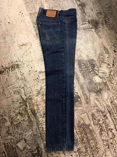 4月27日(土)マグネッツ大阪店スーペリア入荷!! #8 DenimPants & LeatherShoes編! Levi\'s & Lee,RRL!!_c0078587_14583162.jpg