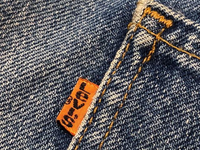 4月27日(土)マグネッツ大阪店スーペリア入荷!! #8 DenimPants & LeatherShoes編! Levi\'s & Lee,RRL!!_c0078587_15412935.jpg