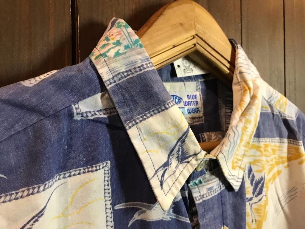 マグネッツ神戸店4/27(土)Superior入荷! #6 Hawaiian Shirt!!!_c0078587_16071103.jpg