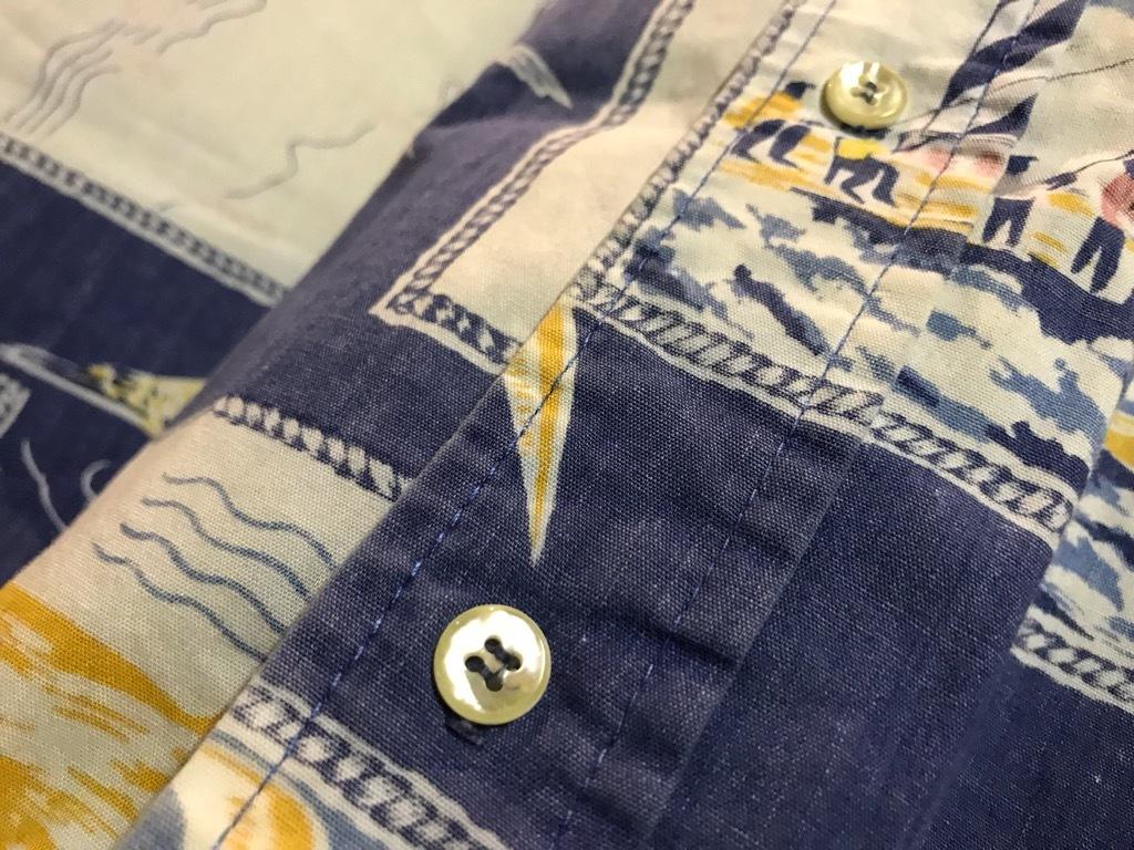マグネッツ神戸店4/27(土)Superior入荷! #6 Hawaiian Shirt!!!_c0078587_16071176.jpg
