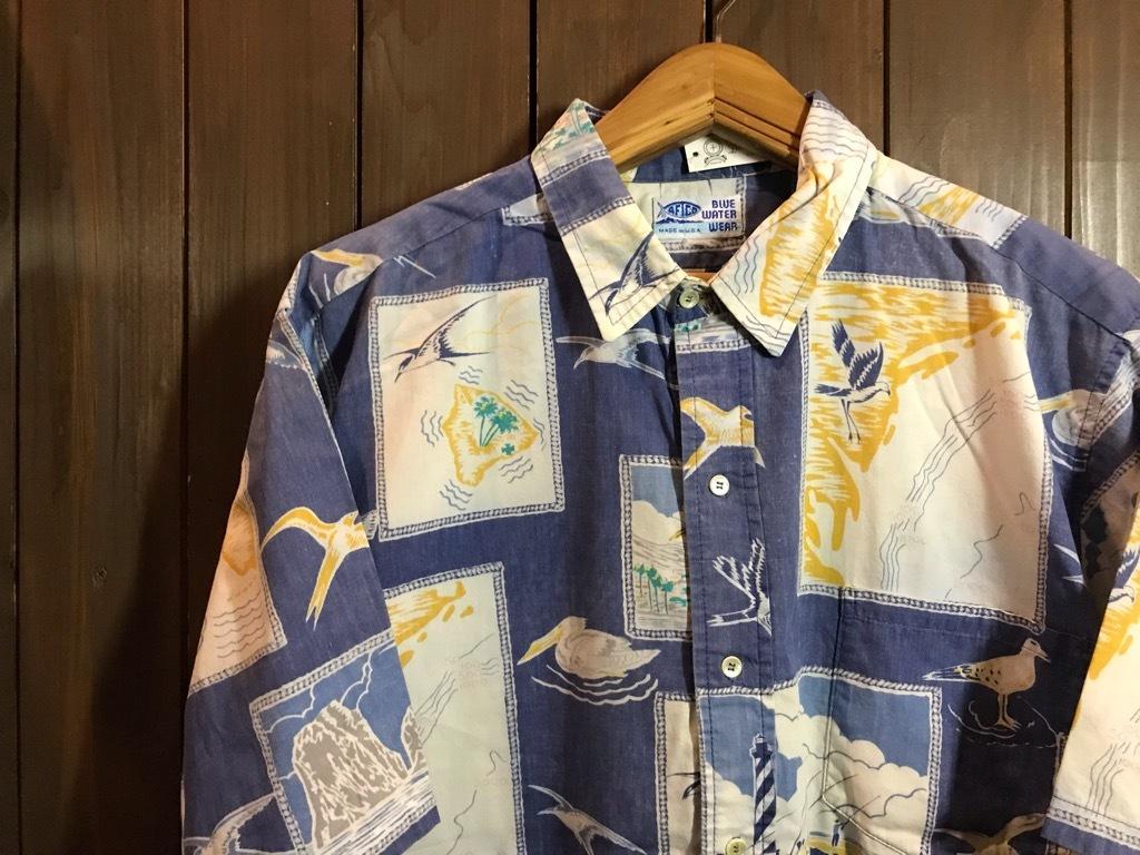 マグネッツ神戸店4/27(土)Superior入荷! #6 Hawaiian Shirt!!!_c0078587_16071183.jpg