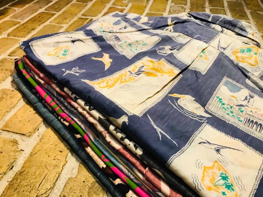マグネッツ神戸店4/27(土)Superior入荷! #6 Hawaiian Shirt!!!_c0078587_16071201.jpg