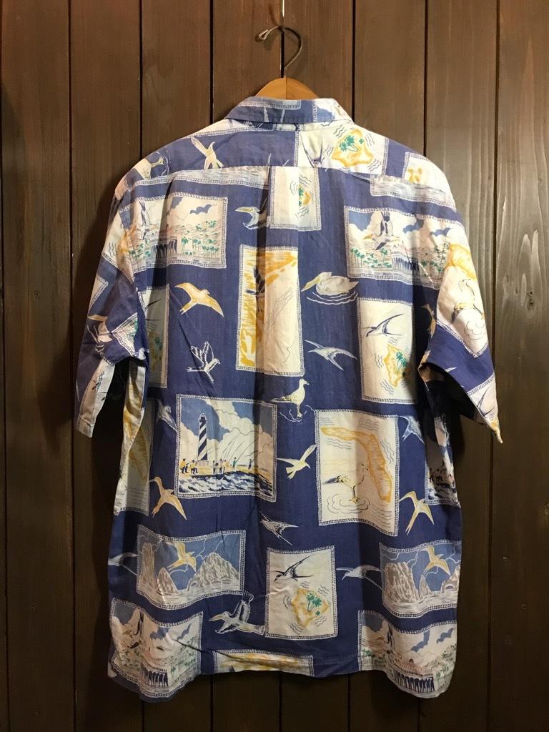マグネッツ神戸店4/27(土)Superior入荷! #6 Hawaiian Shirt!!!_c0078587_16071273.jpg