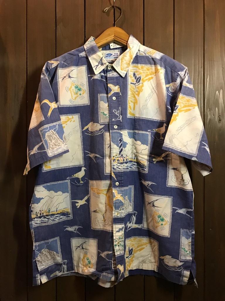 マグネッツ神戸店4/27(土)Superior入荷! #6 Hawaiian Shirt!!!_c0078587_16071284.jpg