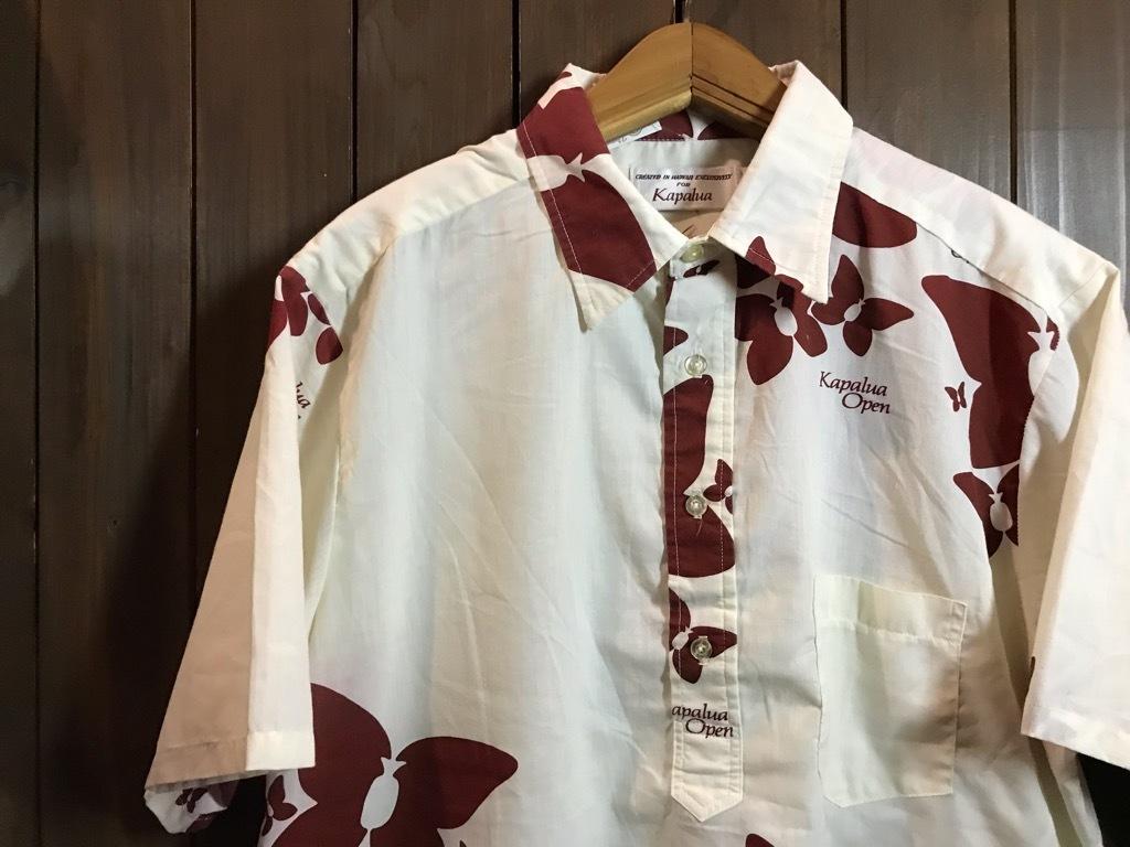 マグネッツ神戸店4/27(土)Superior入荷! #6 Hawaiian Shirt!!!_c0078587_16080525.jpg