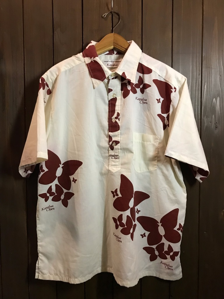 マグネッツ神戸店4/27(土)Superior入荷! #6 Hawaiian Shirt!!!_c0078587_16080539.jpg