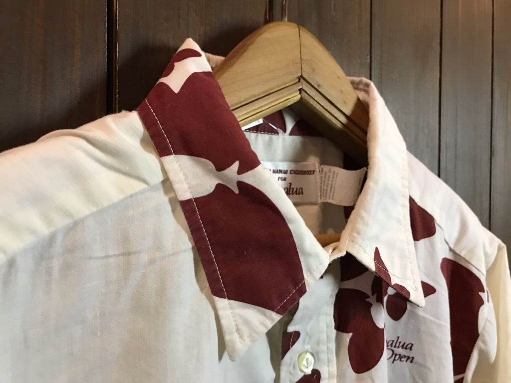マグネッツ神戸店4/27(土)Superior入荷! #6 Hawaiian Shirt!!!_c0078587_16080549.jpg