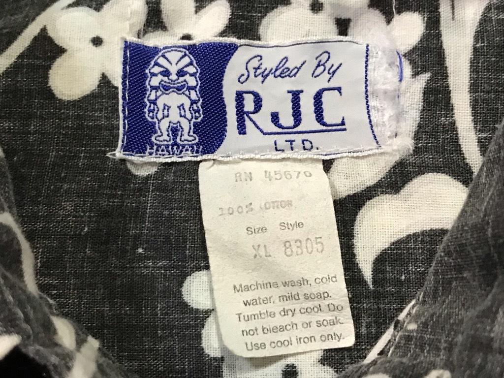 マグネッツ神戸店4/27(土)Superior入荷! #6 Hawaiian Shirt!!!_c0078587_16093800.jpg