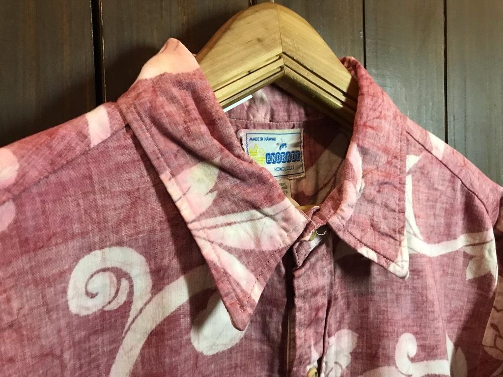 マグネッツ神戸店4/27(土)Superior入荷! #6 Hawaiian Shirt!!!_c0078587_16105710.jpg