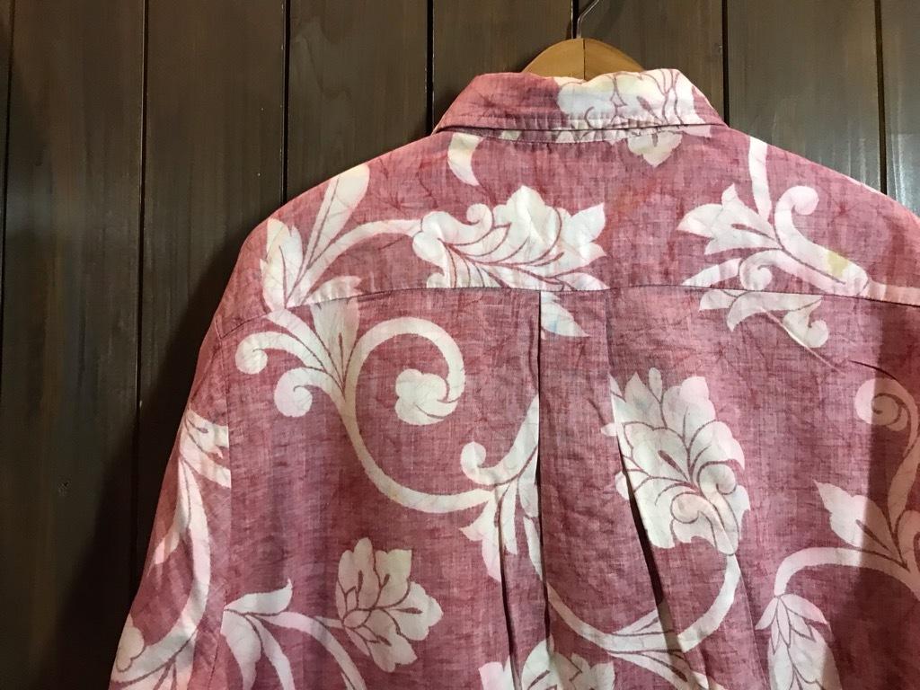 マグネッツ神戸店4/27(土)Superior入荷! #6 Hawaiian Shirt!!!_c0078587_16105717.jpg